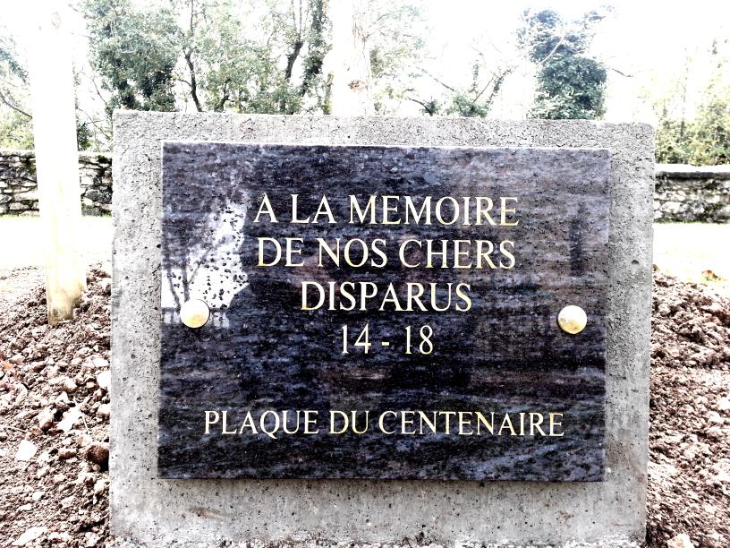 201411_PlaqueCentenaire14-18