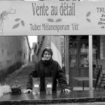 Marché aux truffes de noël 2014