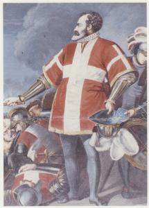 Jean de La Valette Parisot