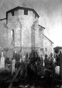 XI - Eglise