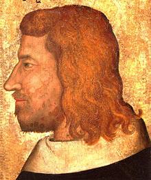 Jean II