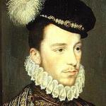 Henri III, Portrait par Jean Decourt